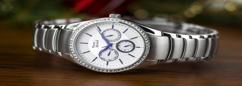 ... Značkové hodinky fe260a05883